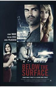 Below the Surface poster free full movie