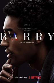 Barry poster free full movie