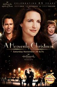 A Heavenly Christmas poster free full movie