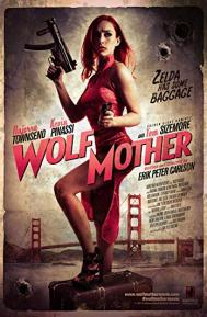 Wolf Mother poster free full movie