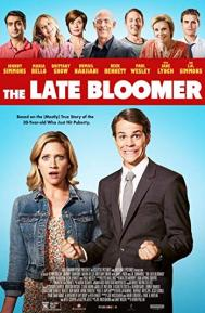 The Late Bloomer poster free full movie