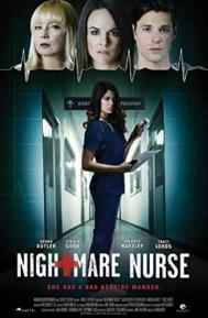 Nightmare Nurse poster free full movie