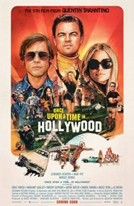 Once Upon a Time... in Hollywood poster free full movie
