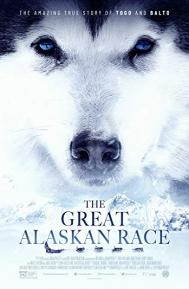 The Great Alaskan Race poster free full movie