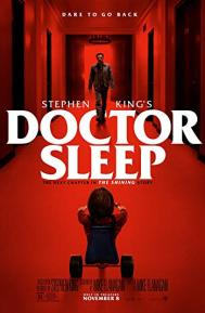Doctor Sleep poster free full movie
