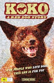 Koko: A Red Dog Story poster free full movie