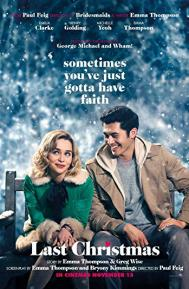 Last Christmas poster free full movie