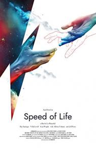Speed of Life poster free full movie