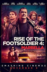 Rise of the Footsoldier: Marbella poster free full movie