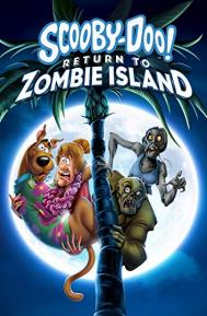 Scooby-Doo: Return to Zombie Island poster free full movie
