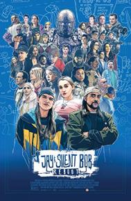 Jay and Silent Bob Reboot poster free full movie