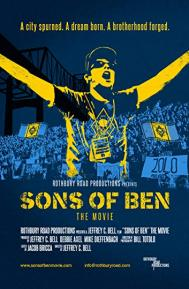 Sons of Ben poster free full movie