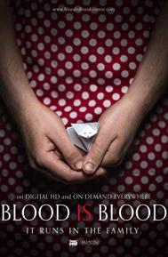 Blood Is Blood poster free full movie