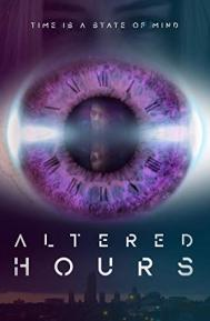 Altered Hours poster free full movie