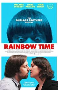 Rainbow Time poster free full movie