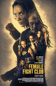 Female Fight Squad poster free full movie