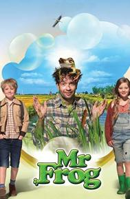 Meester Kikker poster free full movie
