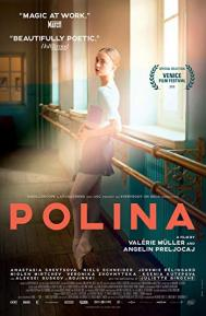 Polina, danser sa vie poster free full movie
