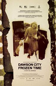 Dawson City: Frozen Time poster free full movie