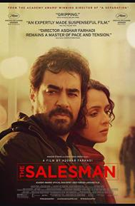 The Salesman poster free full movie