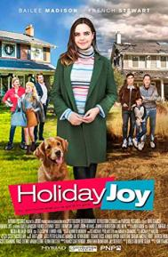 Holiday Joy poster free full movie
