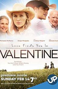 Love Finds You in Valentine poster free full movie