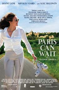Paris Can Wait poster free full movie