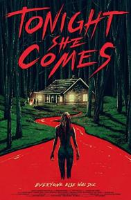 Tonight She Comes poster free full movie