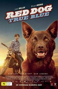 Red Dog: True Blue poster free full movie