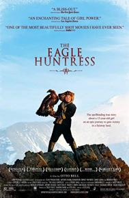 The Eagle Huntress poster free full movie