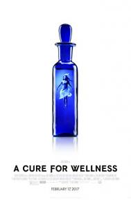 A Cure for Wellness poster free full movie