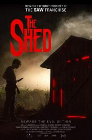 The Shed poster free full movie