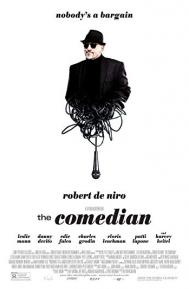 The Comedian poster free full movie