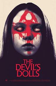 The Devil's Dolls poster free full movie