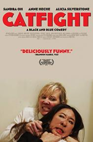 Catfight poster free full movie