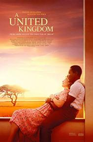 A United Kingdom poster free full movie