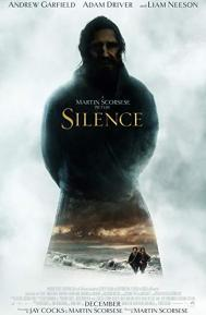 Silence poster free full movie