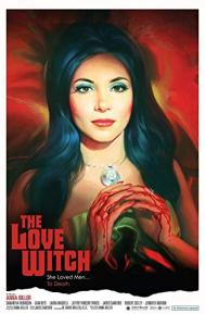 The Love Witch poster free full movie
