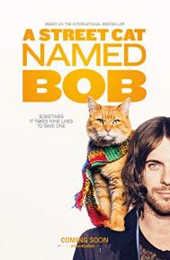 A Street Cat Named Bob poster free full movie