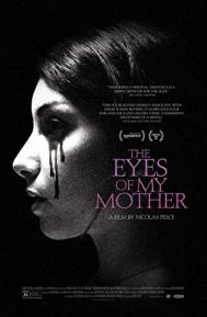 The Eyes of My Mother poster free full movie