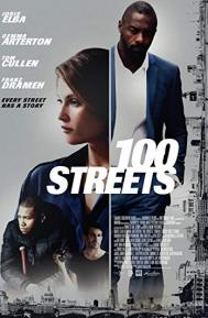 100 Streets poster free full movie