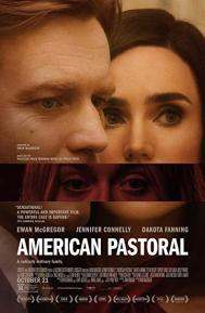 American Pastoral poster free full movie