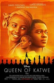 Queen of Katwe poster free full movie