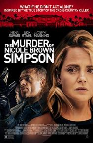 The Murder of Nicole Brown Simpson poster free full movie