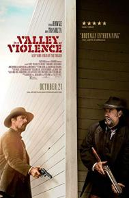 In a Valley of Violence poster free full movie