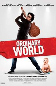 Ordinary World poster free full movie