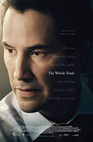 The Whole Truth poster free full movie
