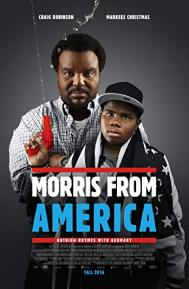 Morris from America poster free full movie