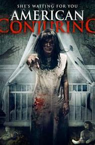 American Conjuring poster free full movie