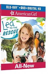 Lea to the Rescue poster free full movie